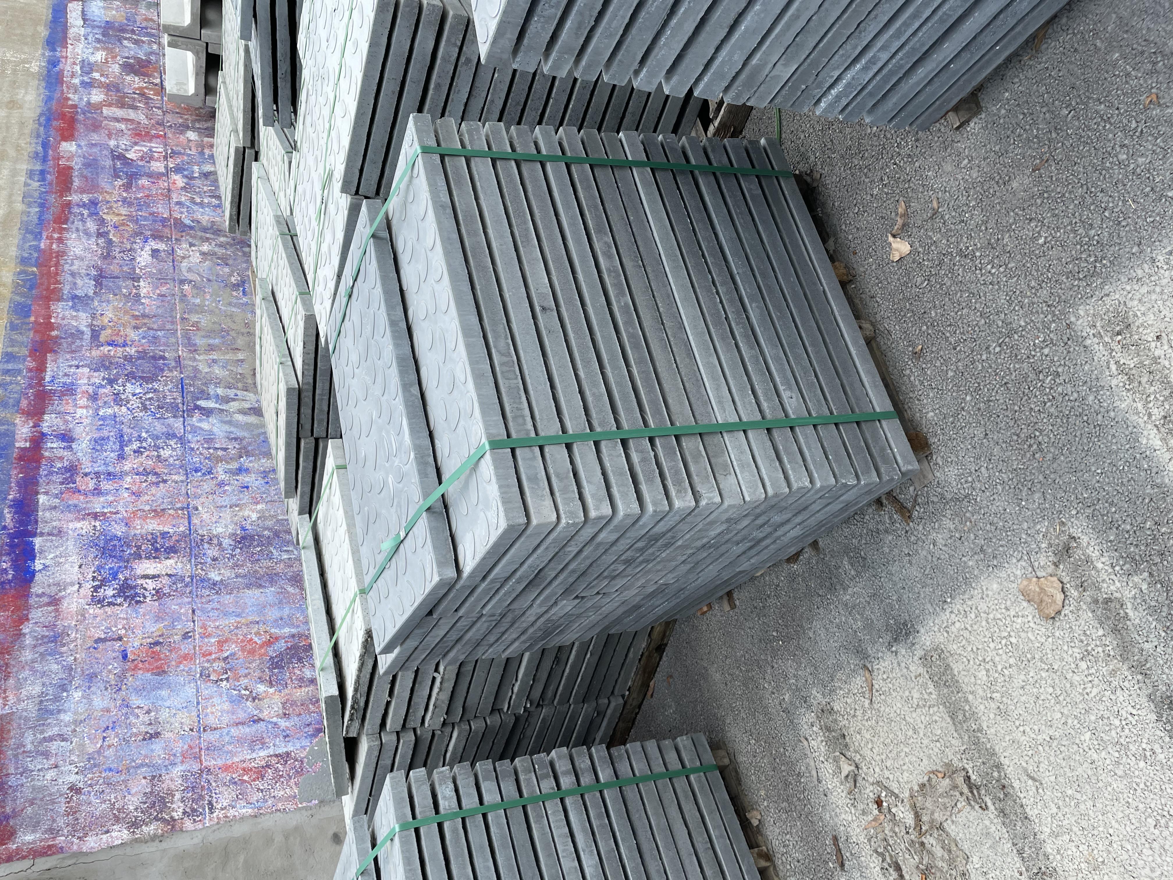 曲阜电缆沟盖板的规范要求